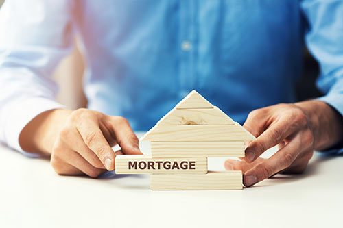 Affordable Home Mortgages