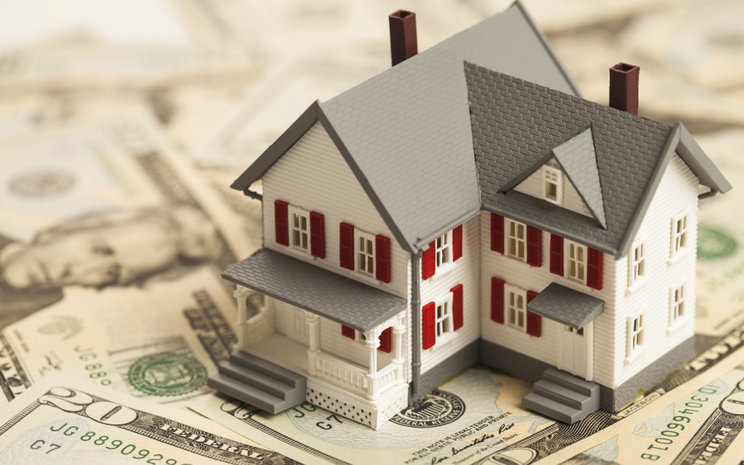 Home Affordable Refinance Program, HARP