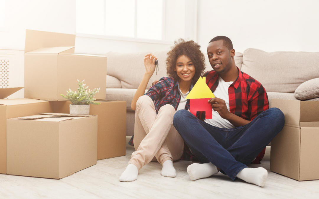 12 Tips for the First Time Home Buyer