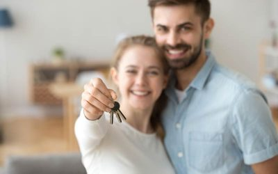 A Few Smart Tips for First Time Home Buyers