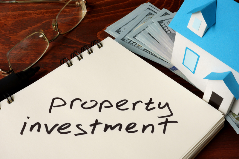 What's the Difference Between an Investment Property Loan and a Residential Property Loan?