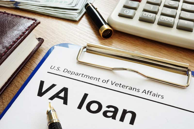 What Are VA Refinancing Options? How to Refinance a VA Loan Fast
