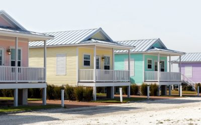 Financing Options for Second or Vacation Homes