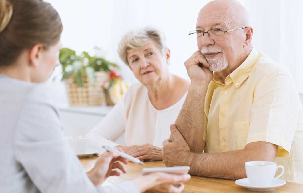 Refinancing for Seniors – What are Your Options?