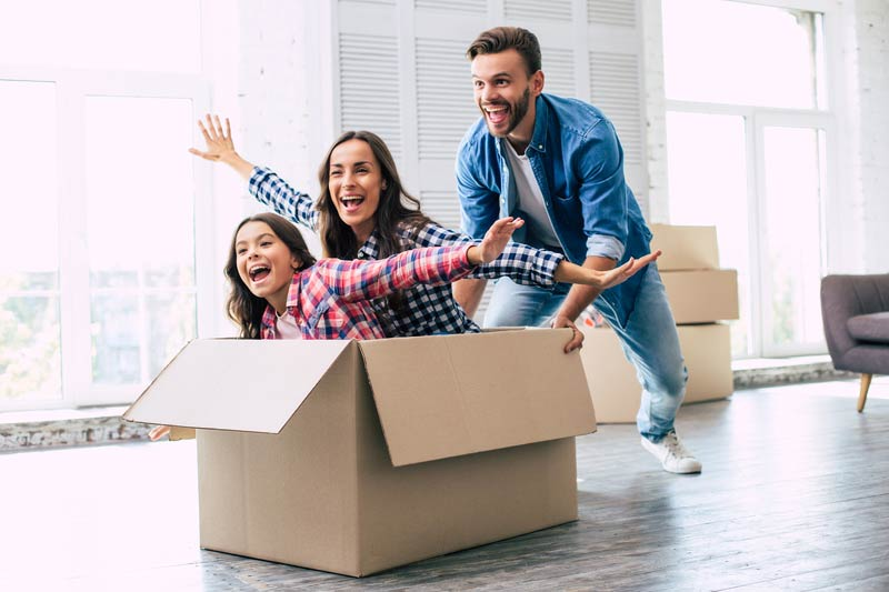 5 Reasons It's Always Better to Buy Than Rent