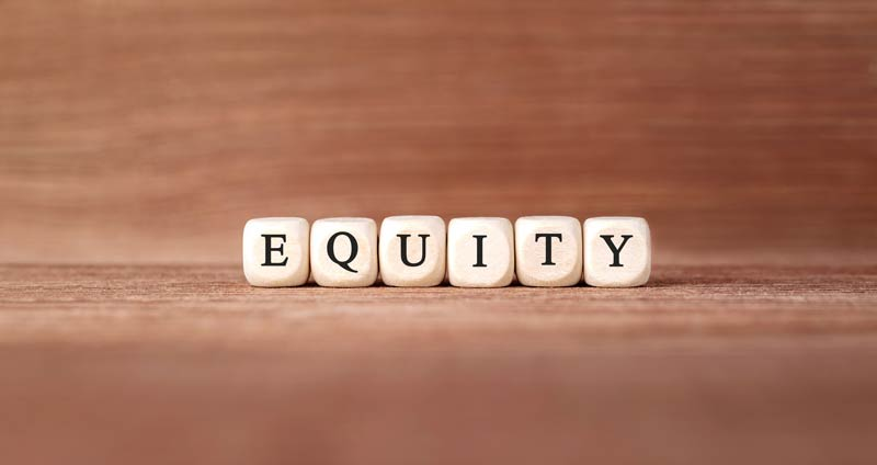 A Beginner's Guide to Building Equity