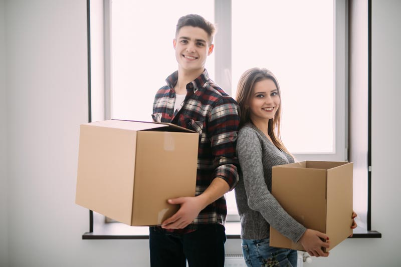 3 Things to Look for When Buying Your First Home