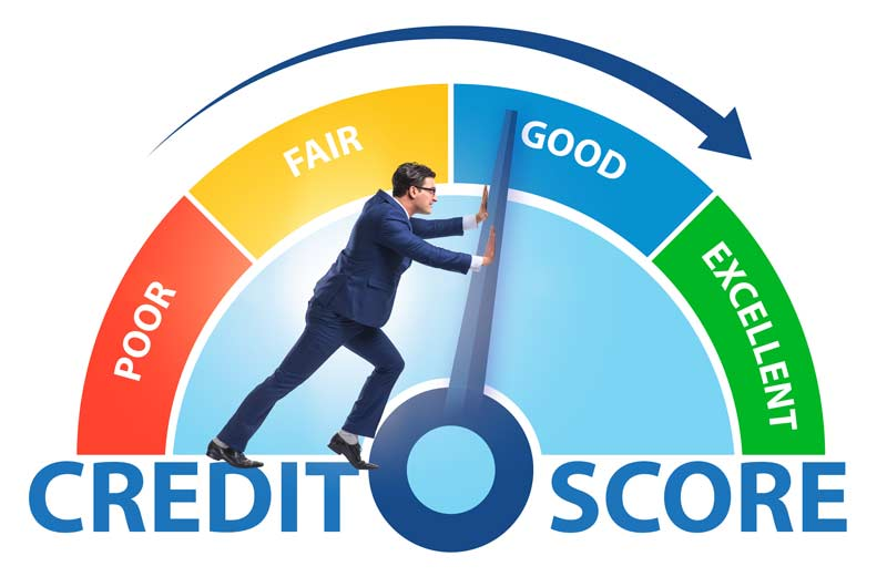 3 Methods You Can Use to Improve Your Credit Score