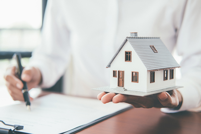 5 Reasons Now Is the Perfect Time to Invest in a Rental Property
