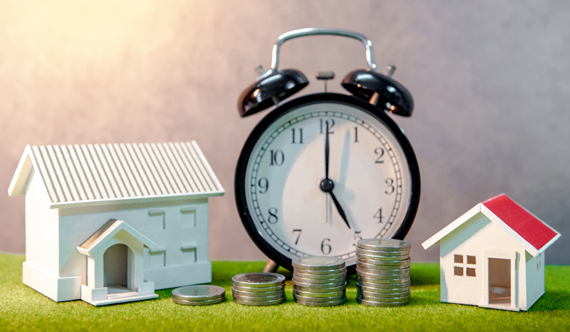 3 Reasons Why Now's the Time to Refinance
