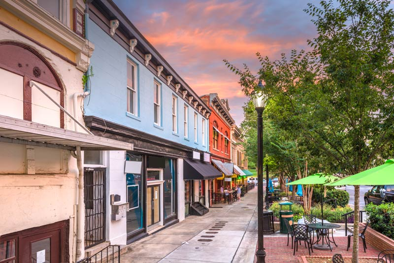 The Pros and Cons of Buying Property in a College Town