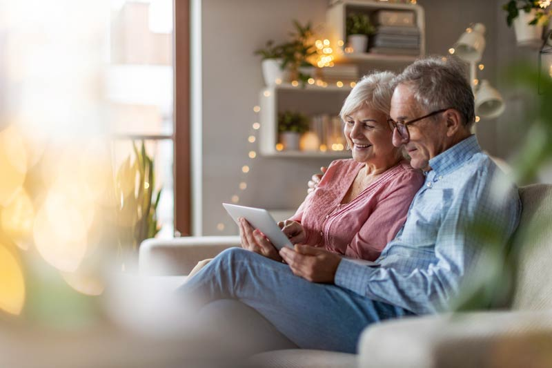 The Best Mortgages for Retired Folks