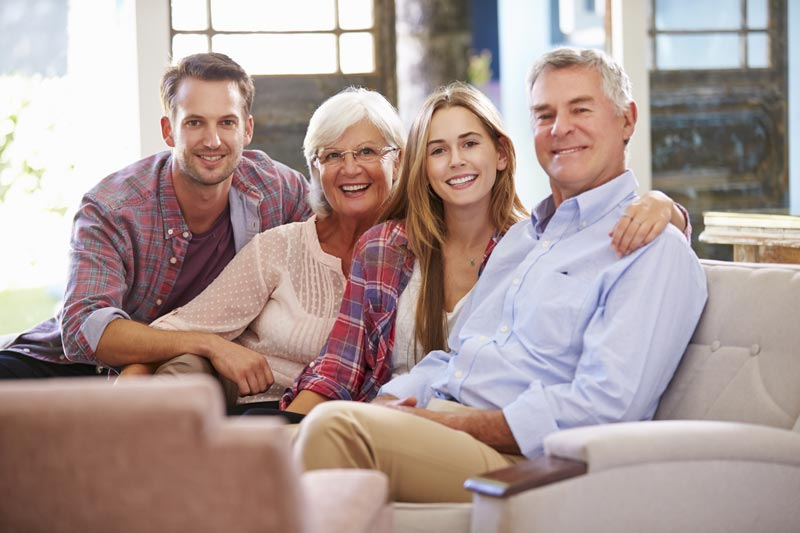 Understanding Mortgages with a Parent as a Guarantor