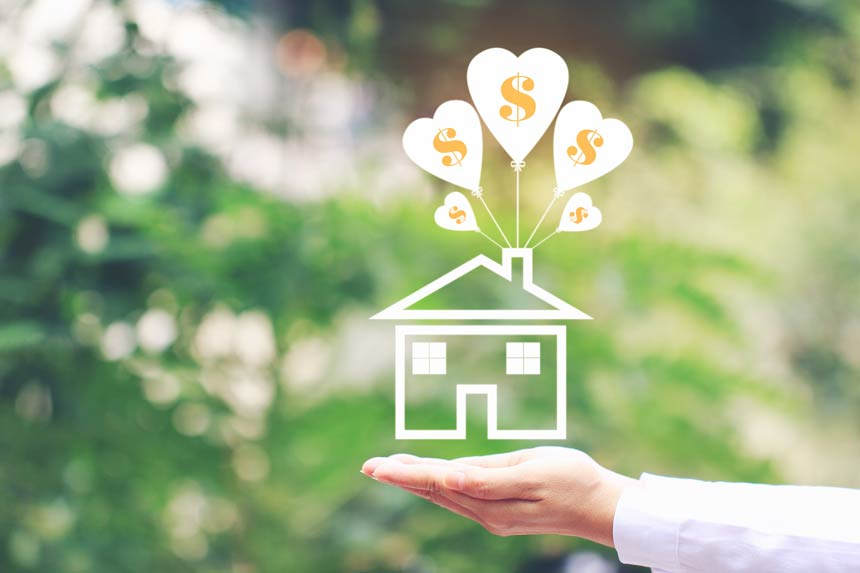 How to Turn Your Home's Equity Into a Cash Flow