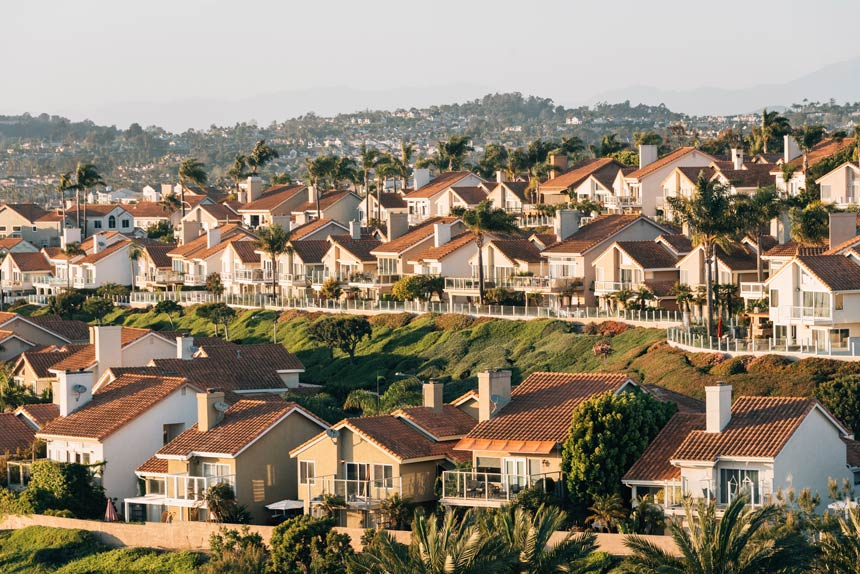 What to Expect from Real Estate in California in 2021