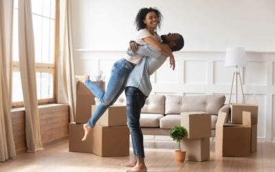 6 Signs You're Ready to Purchase Your First Home