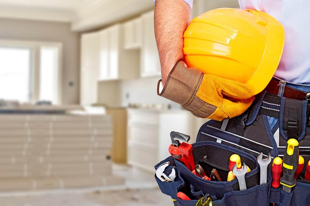 Taking a Renovation Loan for DIY Repairs