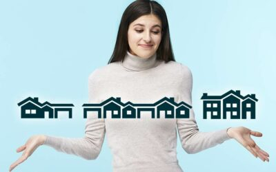 What Is the Difference Between Buying a House, Condo, or Apartment?