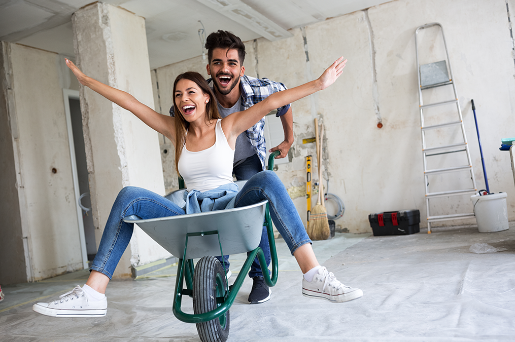 5 Reasons to Get a Renovation Loan Sooner Rather Than Later